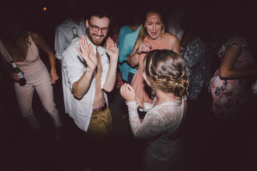 NY State Intimate Wedding Photographer